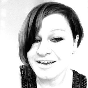 Jen Thomson: Tirami's Creative Director